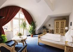 Hotel-Restaurant Zur Post - Bonn - Kamar Tidur
