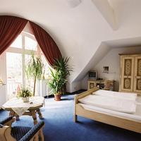 Hotel-restaurant Zur Post Guestroom