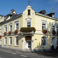 Hotel-restaurant Zur Post Hotel Entrance