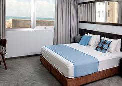 Embassy Hotel Tel Aviv - Tel Aviv - Kamar Tidur