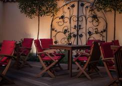 Hotel Königshof am Funkturm - Hannover - Restoran