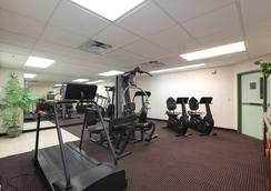 Allure Suites - Fort Myers - Gym