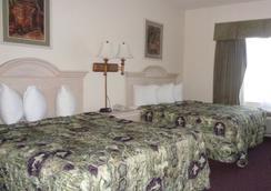 Allure Suites - Fort Myers - Kamar Tidur