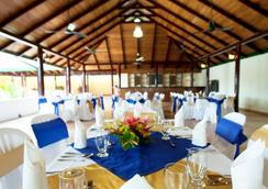 Hotel Anaconda - Leticia - Restoran