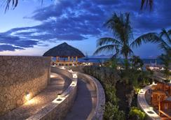 The SPA Retreat Boutique Hotel - Negril - Pemandangan luar