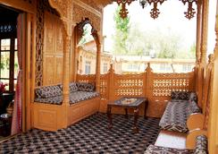 Inshallah Houseboats - Srinagar - Atraksi Wisata