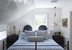 Greydon House - Nantucket - Kamar Tidur