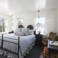 Greydon House Guestroom