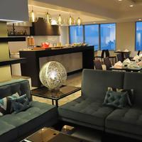 JW Marriott Hotel Lima Bar/Lounge