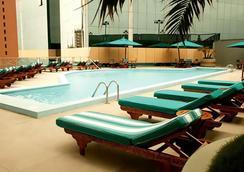 JW Marriott Hotel Lima - Lima - Kolam