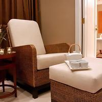 JW Marriott Hotel Lima Spa