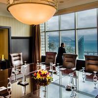 JW Marriott Hotel Lima Meeting room