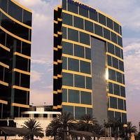 JW Marriott Hotel Lima Exterior