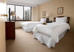The Marmara Manhattan - New York - Kamar Tidur
