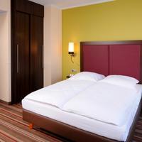 Leonardo Hotel Berlin Comfort Room