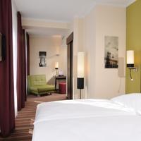 Leonardo Hotel Berlin Suite