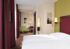 Leonardo Hotel Berlin - Berlin - Kamar Tidur