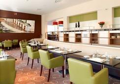 Leonardo Boutique Hotel Rigihof Zurich - Zurich - Restoran