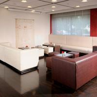 Leonardo Hotel Frankfurt Airport Lobby