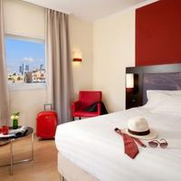 Leonardo Beach Tel Aviv Guest room