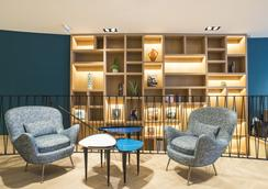 Artus Hotel - Paris - Lobi