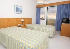 Algarve Mor Apartamentos - Portimão - Kamar Tidur