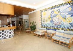 Algarve Mor Apartamentos - Portimão - Lobi