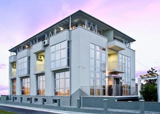 Apart Hotel K