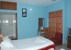 Traveller Inn - Dhaka - Kamar Tidur