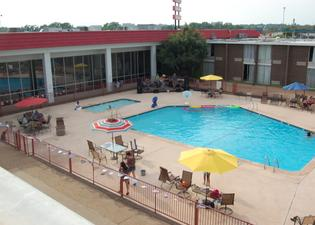 Ramada Oklahoma City Near Bricktown