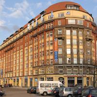 A&O Hamburg Hauptbahnhof Exterior