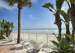 Days Inn Daytona Oceanfront - Daytona Beach - Pantai