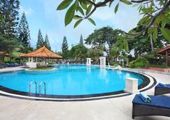 Bali Tropic Resort & Spa - South Kuta - Kolam