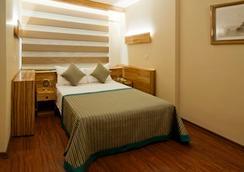 Hotel Buyuk Keban - Istanbul - Kamar Tidur