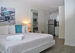 Aqua A North Beach Village Resort Hotel - Fort Lauderdale - Kamar Mandi