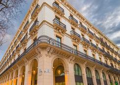 K+K Hotel Picasso - Barcelona - Bangunan