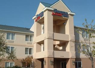 Fairfield Inn and Suites by Marriott Portland Airport