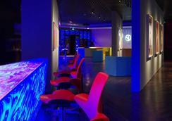 Onehome Art Hotel Shanghai - Shanghai - Bar