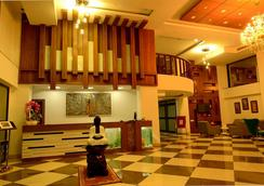 Hotel Bhargav Grand - Guwahati - Lobi