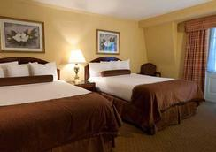 Hotel St. Marie - New Orleans - Kamar Tidur