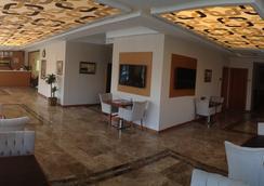 Grand Avcilar Airport Hotel - Istanbul - Lobi