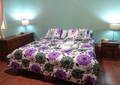 B&B Casa Juarez - La Paz - Kamar Tidur