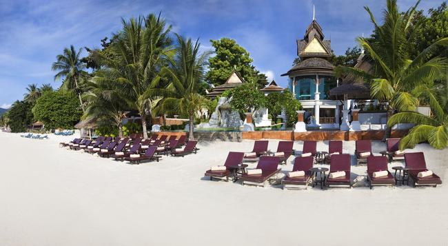 Dara Samui Beach Resort & Villa - Ko Samui - Beach