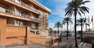Hotel Thb Mirador - Palma de Mallorca - Bangunan