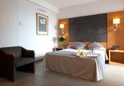 Hotel Mirador - Palma de Mallorca - Kamar Tidur