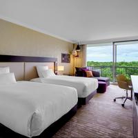 Hilton Munich Park Guest room
