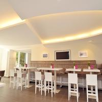 Fjord Hotel Berlin Bar/Lounge