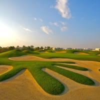 The Address Montgomerie Dubai Golf