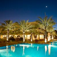 The Address Montgomerie Dubai Outdoor Pool