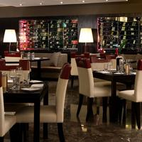 The Address Montgomerie Dubai Dining